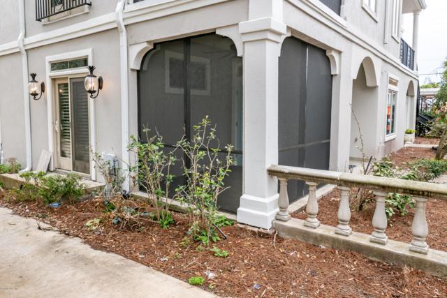 351 Ahern St #10, Atlantic Beach, FL 32233 (MLS #979743) :: The Hanley Home Team