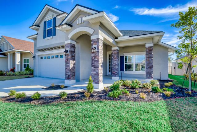 94267 Woodbrier Cir, Fernandina Beach, FL 32034 (MLS #979744) :: The Hanley Home Team