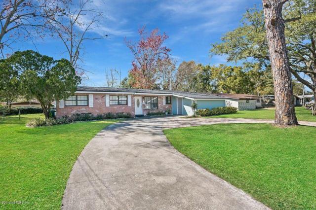 8048 Napo Dr, Jacksonville, FL 32217 (MLS #979750) :: Florida Homes Realty & Mortgage