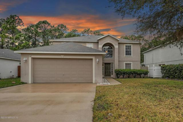 161 King Arthur Ct, St Augustine, FL 32086 (MLS #979754) :: The Hanley Home Team