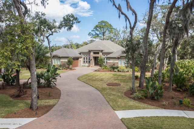 160 Hickory Hill Dr, St Augustine, FL 32095 (MLS #979759) :: 97Park
