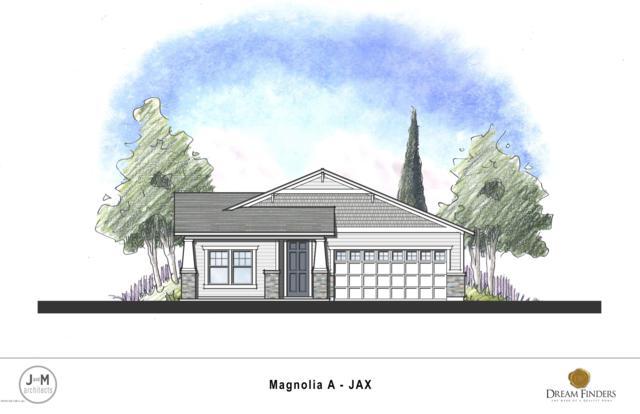 355 Beale Ave, St Augustine, FL 32092 (MLS #979766) :: Ponte Vedra Club Realty | Kathleen Floryan
