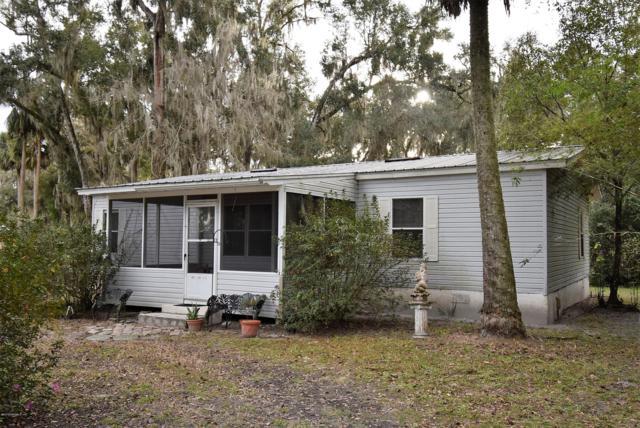 101 2ND Ave, Welaka, FL 32193 (MLS #979770) :: Ponte Vedra Club Realty   Kathleen Floryan
