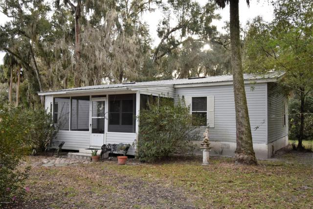 101 2ND Ave, Welaka, FL 32193 (MLS #979779) :: Ponte Vedra Club Realty   Kathleen Floryan