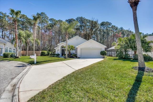 11525 Eagle Crest Ln, Jacksonville, FL 32258 (MLS #979786) :: The Hanley Home Team