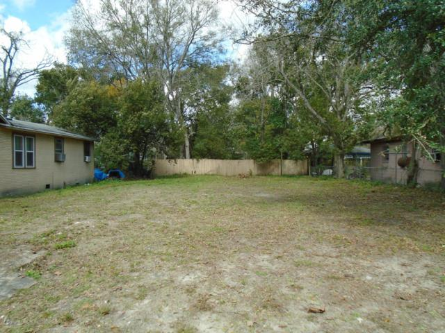 1963 W 4TH St, Jacksonville, FL 32209 (MLS #979792) :: Berkshire Hathaway HomeServices Chaplin Williams Realty