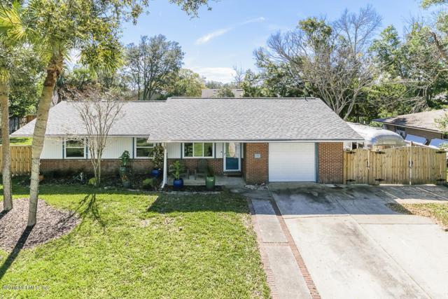 19 Sailfish Dr, Ponte Vedra Beach, FL 32082 (MLS #979794) :: Memory Hopkins Real Estate
