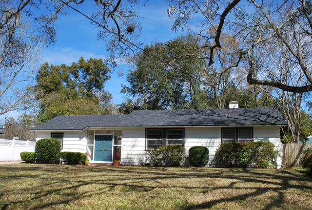4521 Iroquois Ave, Jacksonville, FL 32210 (MLS #979803) :: Home Sweet Home Realty of Northeast Florida
