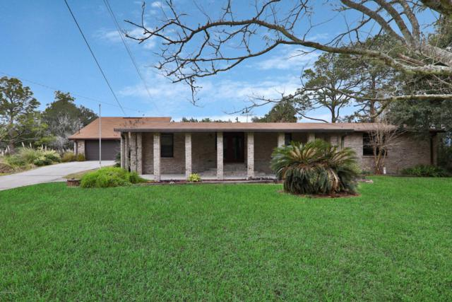 16229 Shellcracker Rd, Jacksonville, FL 32226 (MLS #979817) :: Home Sweet Home Realty of Northeast Florida