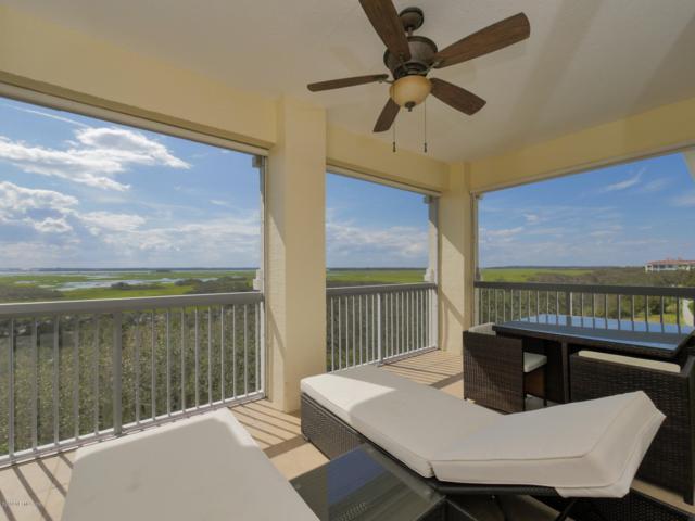 415 Ocean Grande Dr #304, Ponte Vedra Beach, FL 32082 (MLS #979822) :: CrossView Realty