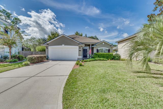 2476 Willowbend Dr, St Augustine, FL 32092 (MLS #979829) :: The Hanley Home Team