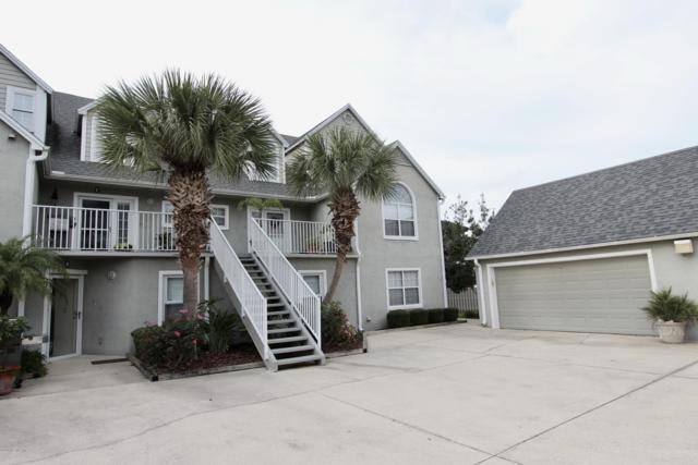 320 Village Dr D, St Augustine, FL 32084 (MLS #979849) :: Ancient City Real Estate