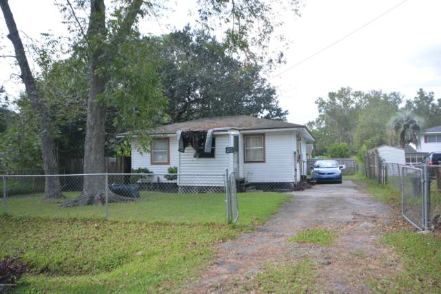 5217 Shannon Ave, Jacksonville, FL 32254 (MLS #979857) :: Florida Homes Realty & Mortgage