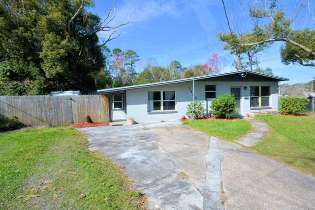1646 Dibble Cir W, Jacksonville, FL 32246 (MLS #979860) :: Florida Homes Realty & Mortgage