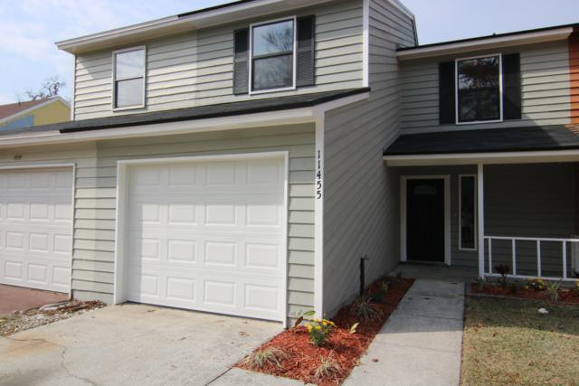 11455 Ft Caroline Lakes Dr, Jacksonville, FL 32225 (MLS #979874) :: The Hanley Home Team