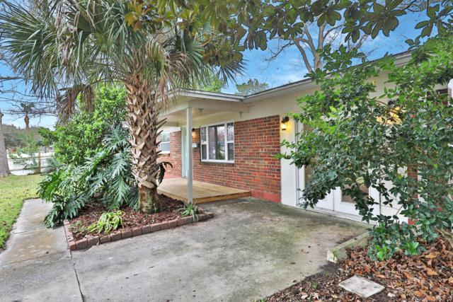 451 Sargo Rd, Atlantic Beach, FL 32233 (MLS #979875) :: Coldwell Banker Vanguard Realty