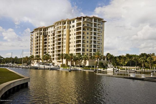 14402 Marina San Pablo Pl #406, Jacksonville, FL 32224 (MLS #979890) :: 97Park