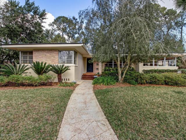 945 Mapleton Ter, Jacksonville, FL 32207 (MLS #979893) :: Florida Homes Realty & Mortgage