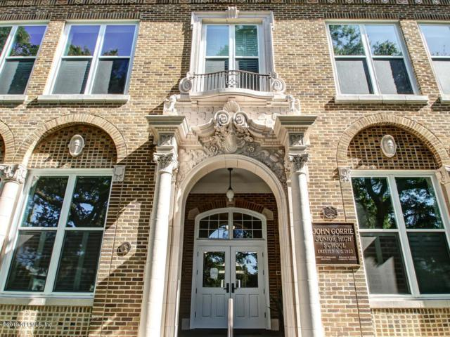 2525 College St #1204, Jacksonville, FL 32204 (MLS #979898) :: EXIT Real Estate Gallery