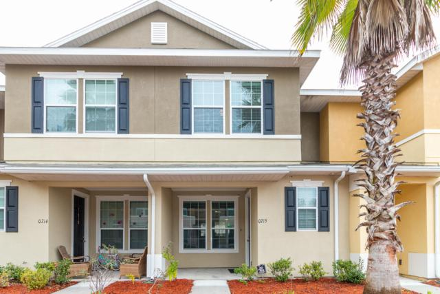 625 Oakleaf Plantation Pkwy #715, Orange Park, FL 32065 (MLS #979906) :: Home Sweet Home Realty of Northeast Florida