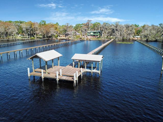 5719 Crosswinds Cir, St Augustine, FL 32092 (MLS #979907) :: Ancient City Real Estate