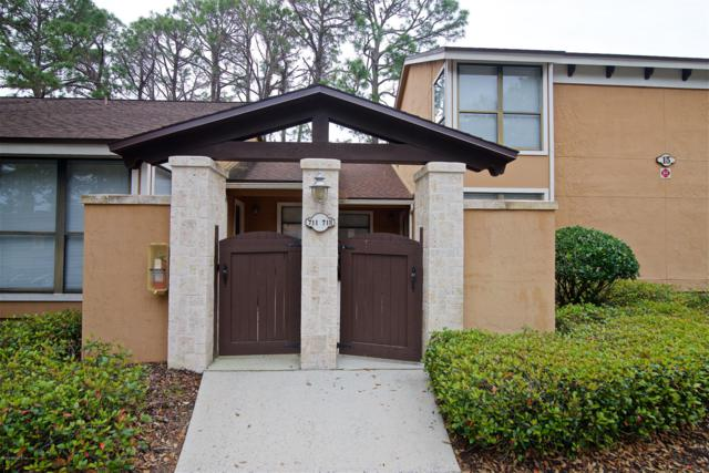 711 Sandcastle Dr #711, Ponte Vedra Beach, FL 32082 (MLS #979909) :: Home Sweet Home Realty of Northeast Florida