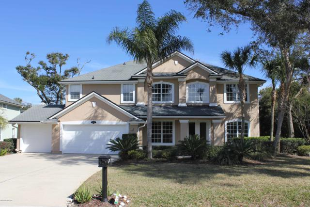 349 N Sea Lake Ln, Ponte Vedra Beach, FL 32082 (MLS #979916) :: Home Sweet Home Realty of Northeast Florida