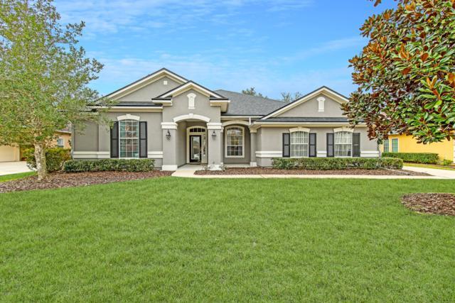 1213 N Burgandy Trl, Jacksonville, FL 32259 (MLS #979917) :: Ancient City Real Estate