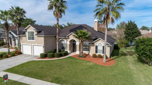 2264 Southbrook Dr, Fleming Island, FL 32003 (MLS #979918) :: Sieva Realty