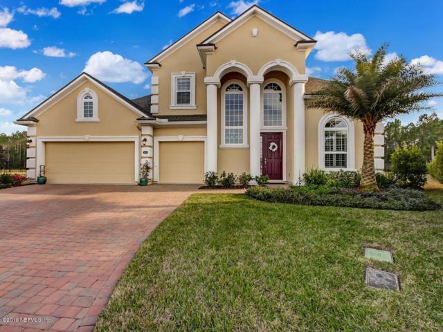 546 Portsmouth Bay Ave, Ponte Vedra, FL 32081 (MLS #979924) :: The Hanley Home Team