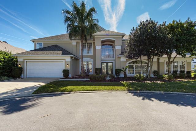 145 Sea Lily Ln, Ponte Vedra Beach, FL 32082 (MLS #979929) :: The Hanley Home Team