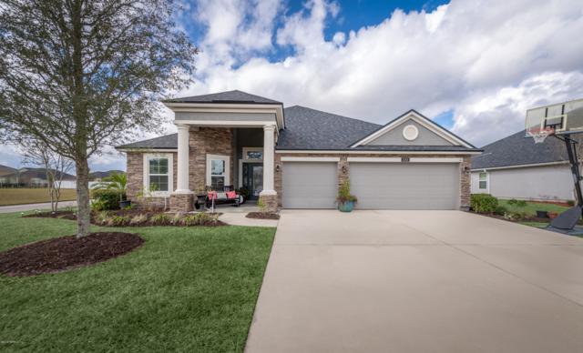 3301 Ravello Dr, St Augustine, FL 32092 (MLS #979932) :: Ancient City Real Estate