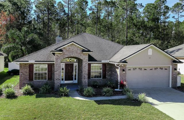 3986 Trail Ridge Rd, Middleburg, FL 32068 (MLS #979933) :: Ponte Vedra Club Realty | Kathleen Floryan