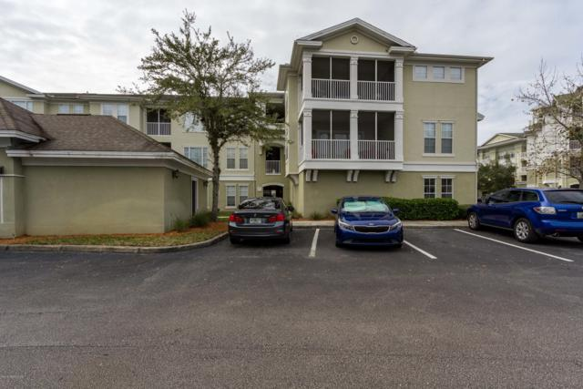 8290 Gate Pkwy W #906, Jacksonville, FL 32216 (MLS #979934) :: Berkshire Hathaway HomeServices Chaplin Williams Realty