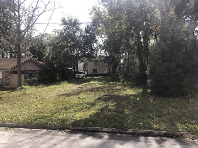 0 Green St, Jacksonville, FL 32204 (MLS #979935) :: CrossView Realty