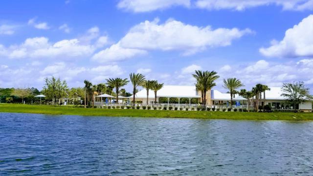 126 Artist Oaks Ct, St Augustine, FL 32095 (MLS #979936) :: Ancient City Real Estate