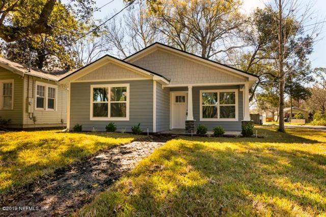 4566 Kerle St, Jacksonville, FL 32205 (MLS #979938) :: Ponte Vedra Club Realty | Kathleen Floryan