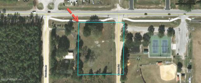 4353 County Road 218, Middleburg, FL 32068 (MLS #979942) :: EXIT Real Estate Gallery