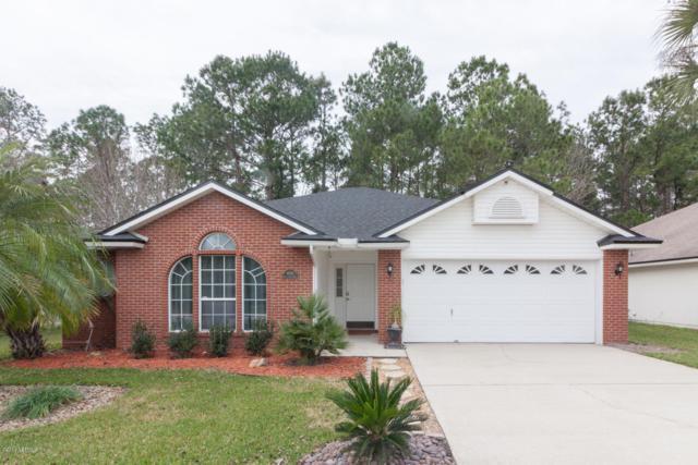 4858 Bolles Lake Dr, Jacksonville, FL 32258 (MLS #979943) :: EXIT Real Estate Gallery