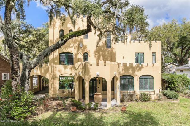 16 May St, St Augustine, FL 32084 (MLS #979944) :: EXIT Real Estate Gallery