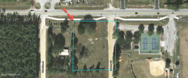 4353 County Road 218, Middleburg, FL 32068 (MLS #979945) :: Sieva Realty