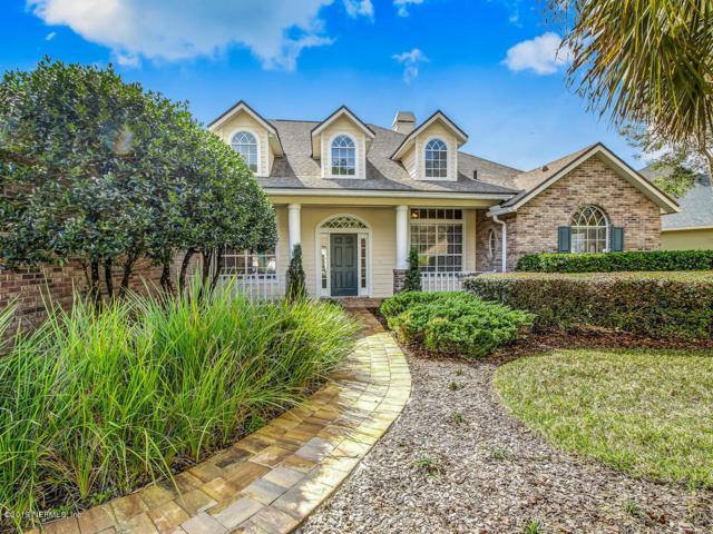 980 Blackberry Ln, Jacksonville, FL 32259 (MLS #979948) :: Ancient City Real Estate