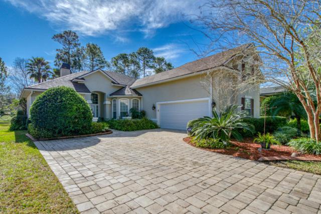 125 Edge Of Woods Rd, St Augustine, FL 32092 (MLS #979955) :: Ancient City Real Estate