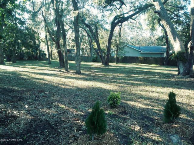 1513 Scott Rd, Fernandina Beach, FL 32034 (MLS #979958) :: Florida Homes Realty & Mortgage