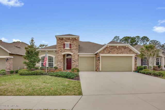 3590 Crossview Dr, Jacksonville, FL 32224 (MLS #979960) :: The Hanley Home Team