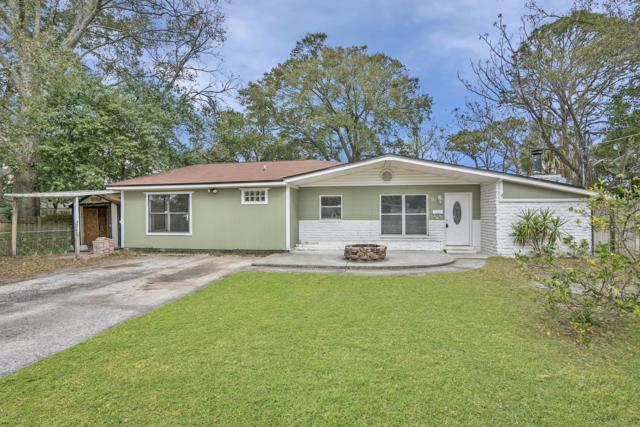 7203 Stonehurst Rd N, Jacksonville, FL 32277 (MLS #979963) :: Ponte Vedra Club Realty | Kathleen Floryan