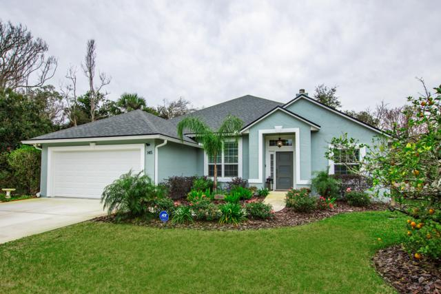 145 Oceans Edge Dr, Ponte Vedra Beach, FL 32082 (MLS #979982) :: Ancient City Real Estate