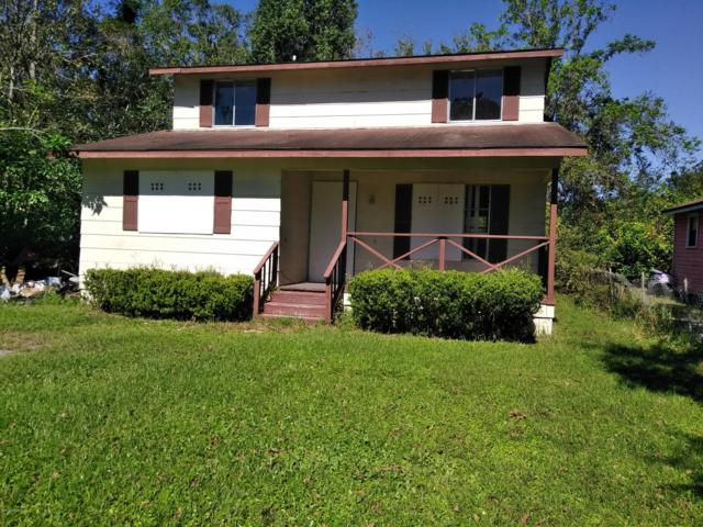 2381 W 1ST St, Jacksonville, FL 32254 (MLS #979992) :: Home Sweet Home Realty of Northeast Florida