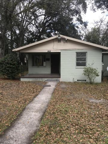 1651 W 11TH St, Jacksonville, FL 32209 (MLS #979993) :: Home Sweet Home Realty of Northeast Florida