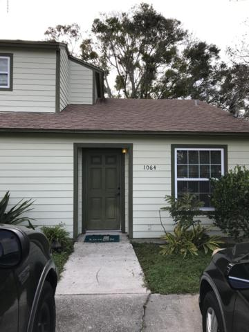 1064 Snug Harbor Ct, Atlantic Beach, FL 32233 (MLS #980000) :: Ancient City Real Estate
